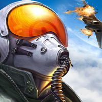 Air Fighter: Airplane Shooting Online