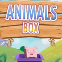 Animals Box Online