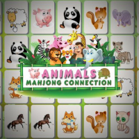 Animals Mahjong Connection Online