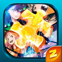 Anime Jigsaw Puzzle Pro Online