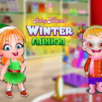 Baby Hazel Winter Fashion Online