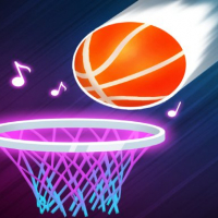 Basketball Shot Mania 2021 Online