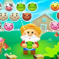 Bubble Farm Online