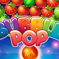Bubble Pop Online