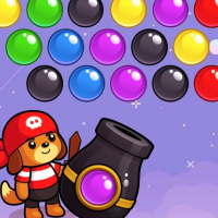 Bubble Shooter ro