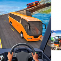 Bus Driving Game Online