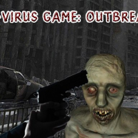 C-Virus Game: Outbreak Online