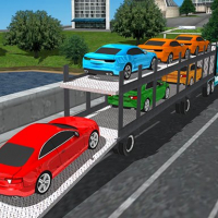 Car Transport Truck Simulator Online