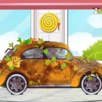 Car Wash Salon Online
