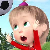 Cartoon Football Games For Kids Online