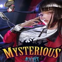 Casino Mysterious Yumeko : Vegas Casino Machine Online