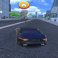 City Car Driver : Street Racing Game Online