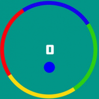 Colored Circle Online
