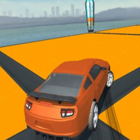 Crazy Car Stunts 2021 Online