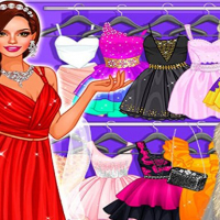 Dress Up Games Free Online