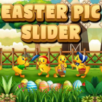 Easter Pic Slider