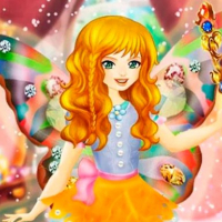 Fairy Dress Up Online