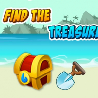 Find The Treasure Online
