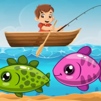 Fishing Boy Online