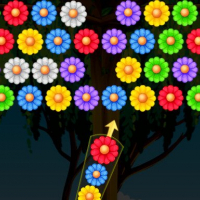 Flower Shooter Online