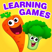 Food Educational Games For Kids Online