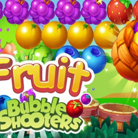 Fruit Bubble Shooters Online