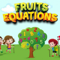 Fruits Equations Online