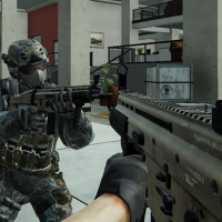 Future Soldier Multiplayer Online
