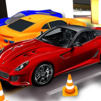 HitCity Car Parking Online