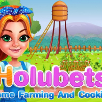 Holubets Home Farming and Cooking Online