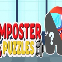 Imposter Amoung Us Puzzles Online