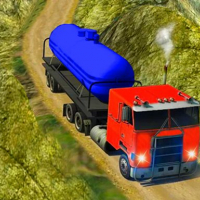 Indian Cargo Truck Simulators Online