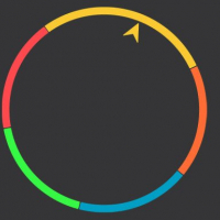 Infinite Color Wheel Online