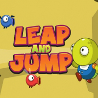 Leap and Jump Online