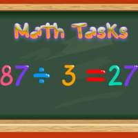 Math Tasks -True or False
