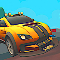 Mini Rally Racing Online