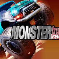 Monster Truck Race Online
