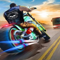 Moto Quest Bike Racing Online
