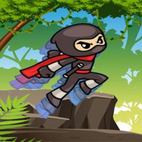 Ninja Jungle Adventures Online