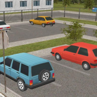Parking Slot Online