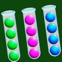 Sort Bubbles Game Puzzle Online