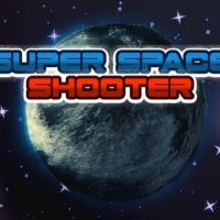 Super Space Shooter Online