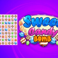 Sweet Candy Bomb Online