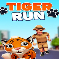 Tiger Run Online