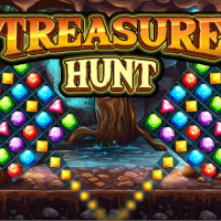 Treasure Hunt Online