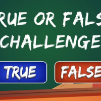 True or False Challenge Online