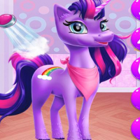 Unicorn Dress Up Girls 2021 Online
