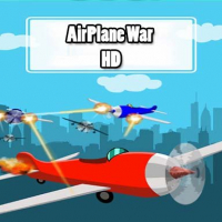 AirPlane War HD Online