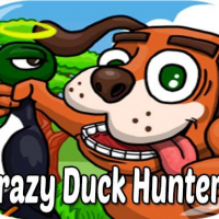 Crazy Duck Hunter Online