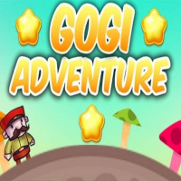 Gogi Adventure HD Online